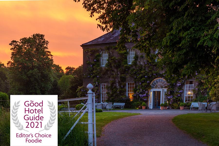 Good Hotel GuideEditors Choice 2021