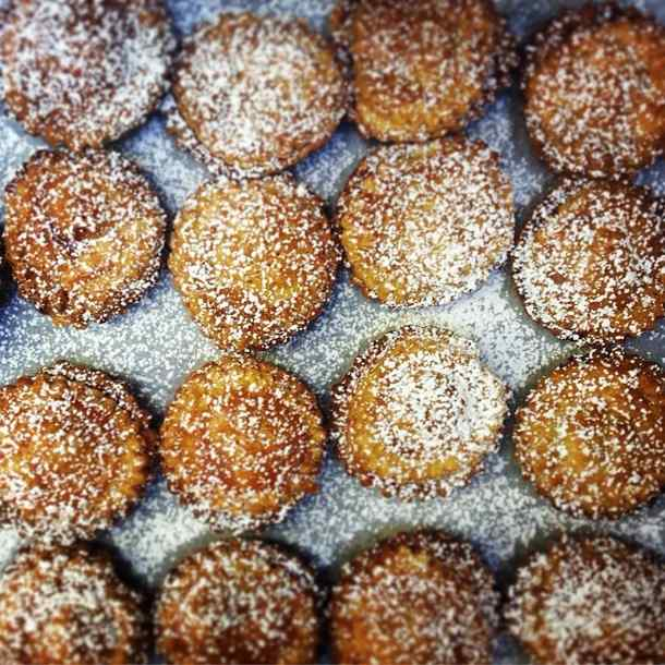 The Ultimate Mince Pie Recipe from Ballymaloe's Pastry Pro
