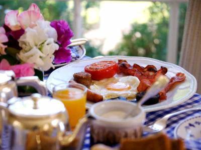 Mid-Week ONE Night Dinner, Bed & Full Irish Breakfast - High Season