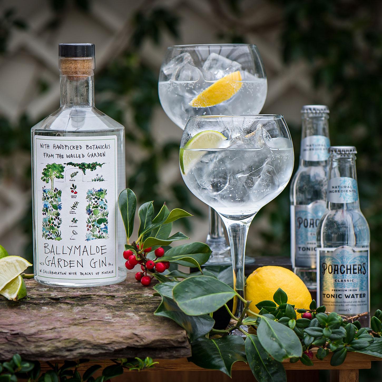 Ballymaloe Garden Gin Hamper