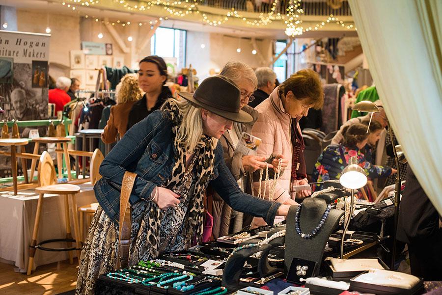 Ballymaloe Craft Fair 2021
