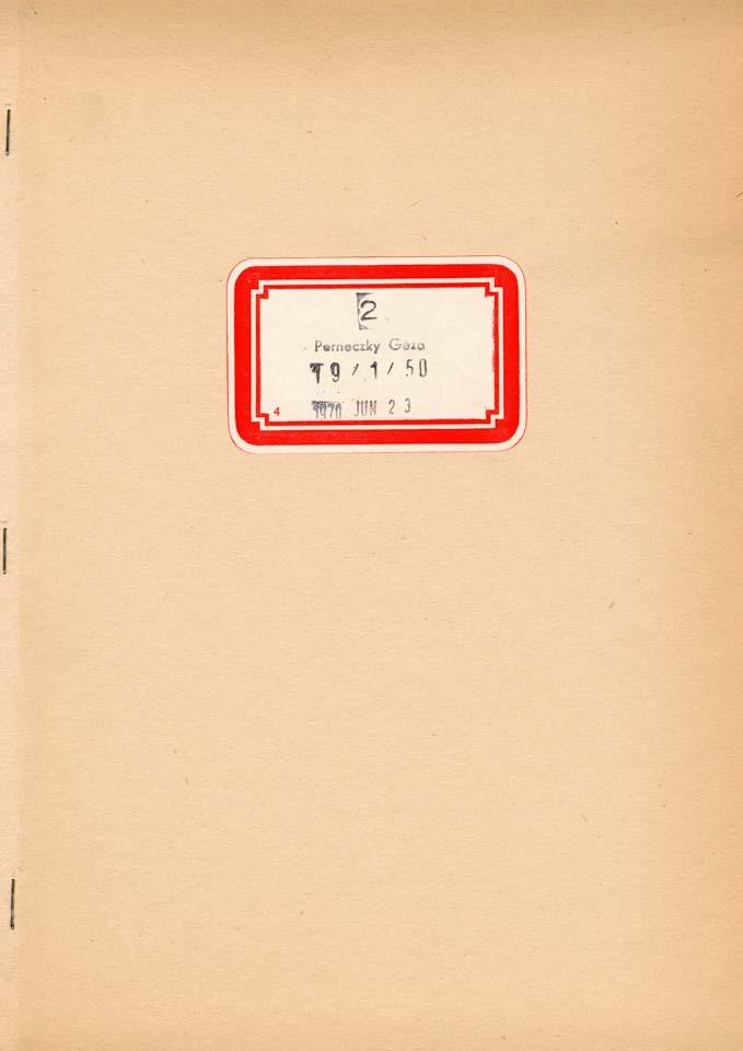 Five Books, no. 2