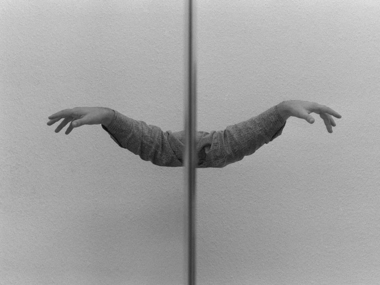 Géza Perneczky, Art Bubbles, 1971