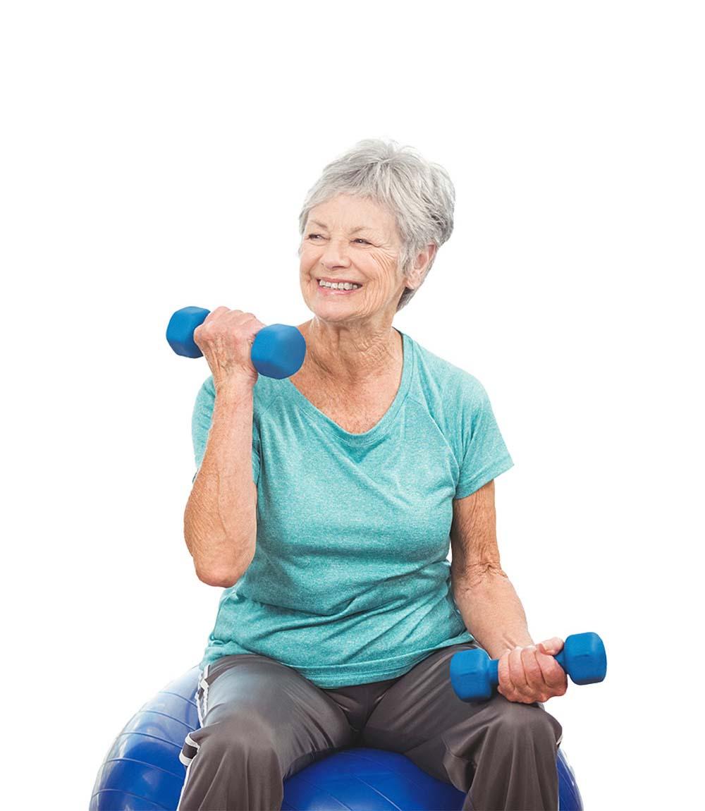 Elbow, Wrist & Hand Exercises