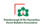 Peterborough Home Builders Association Logo