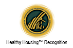 Healthy Housing Logo