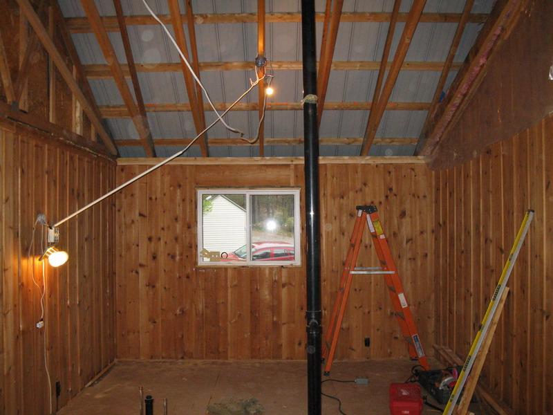 Design & Renovate Project: Mississagua Lake - Under Construction