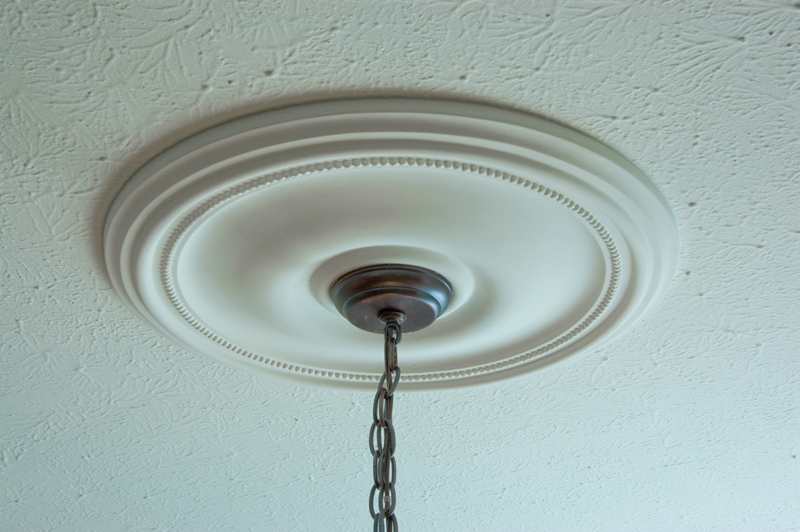 Design & Renovate Project: Albertus Custom Kitchen - Light Fixture