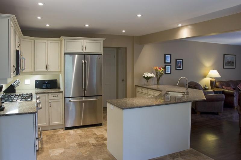 Kitchen Design & Renovate Project: Summit Custom Kitchen - Kitchen