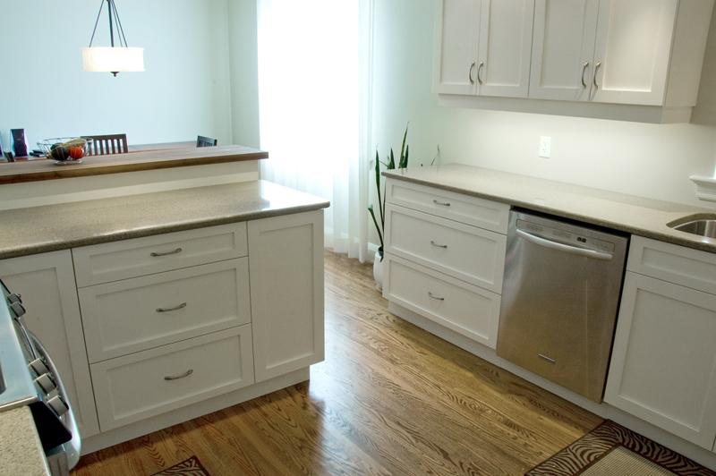 Design & Renovate Project: Albertus Custom Kitchen -