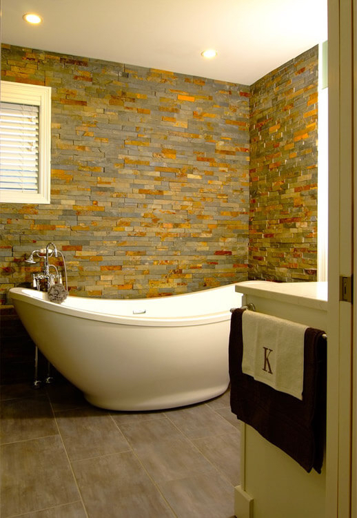 Design & Renovate Project: The Staycation - Bathtub