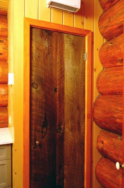 Design & Renovate Project: Scandinavian Log Home