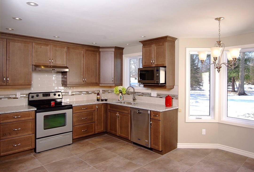 Design & Renovate Project: Dalhaven Custom Kitchen