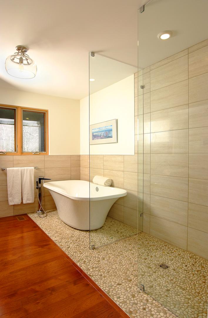 The Studio House Bathroom