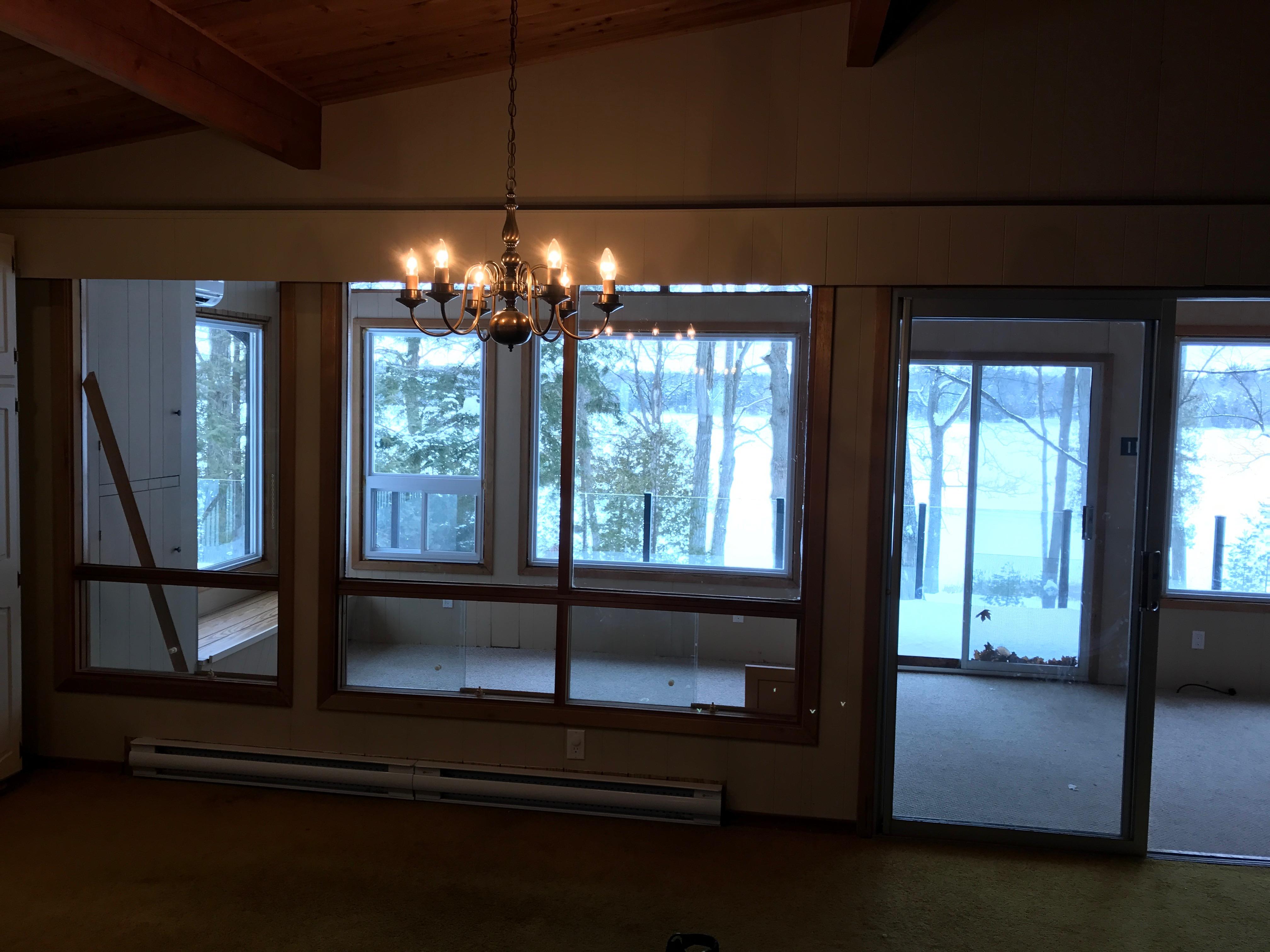 Design and renovate project - The Revival  - Interior Pre-Construction