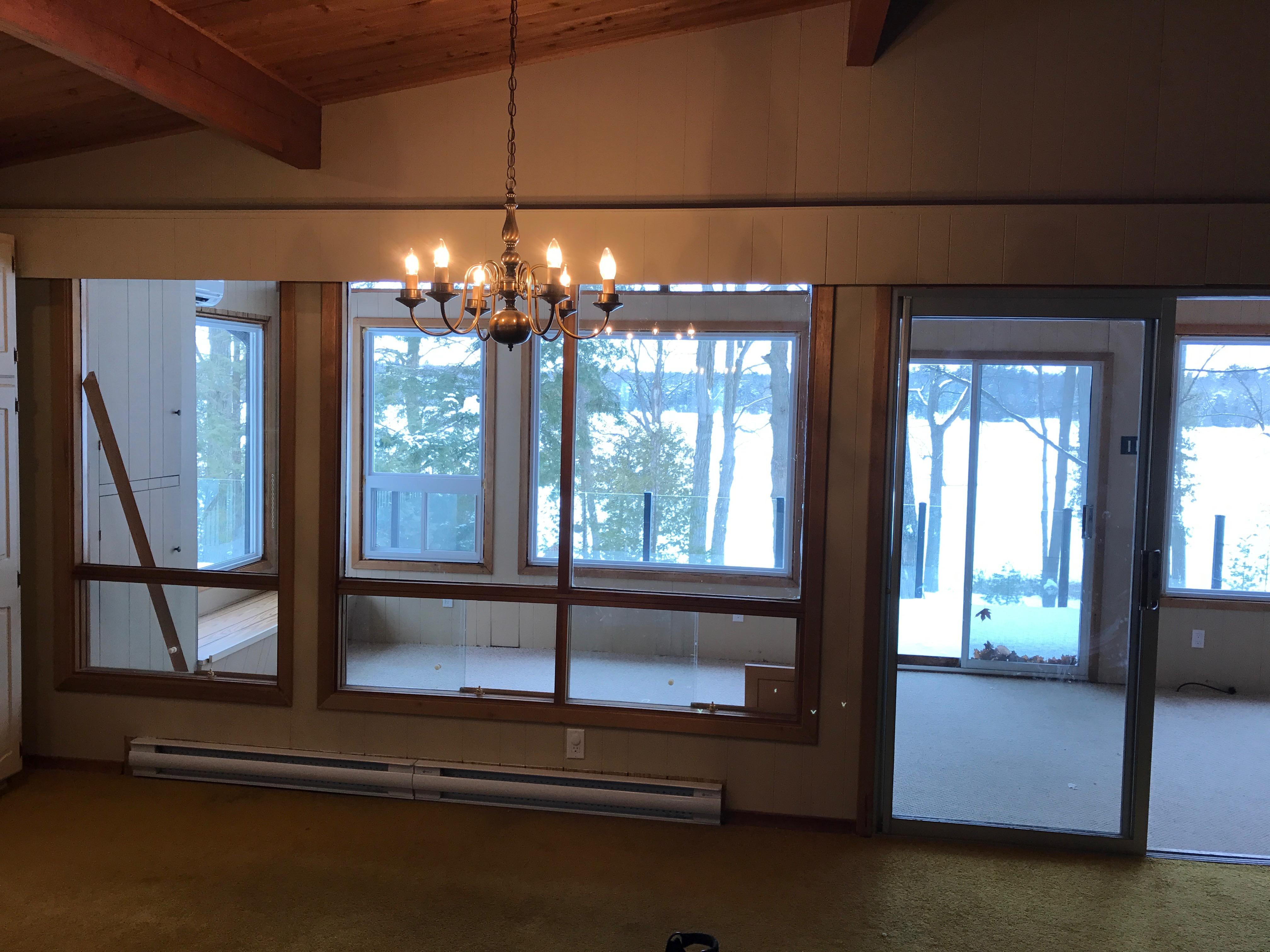 Design and renovate project - The Revival  - Interior Pre Construction