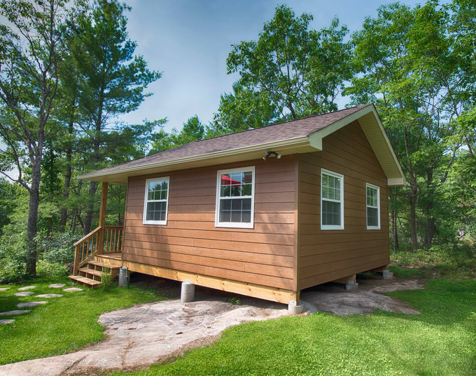 Bunkie Design and Renovation services, Peterborough County
