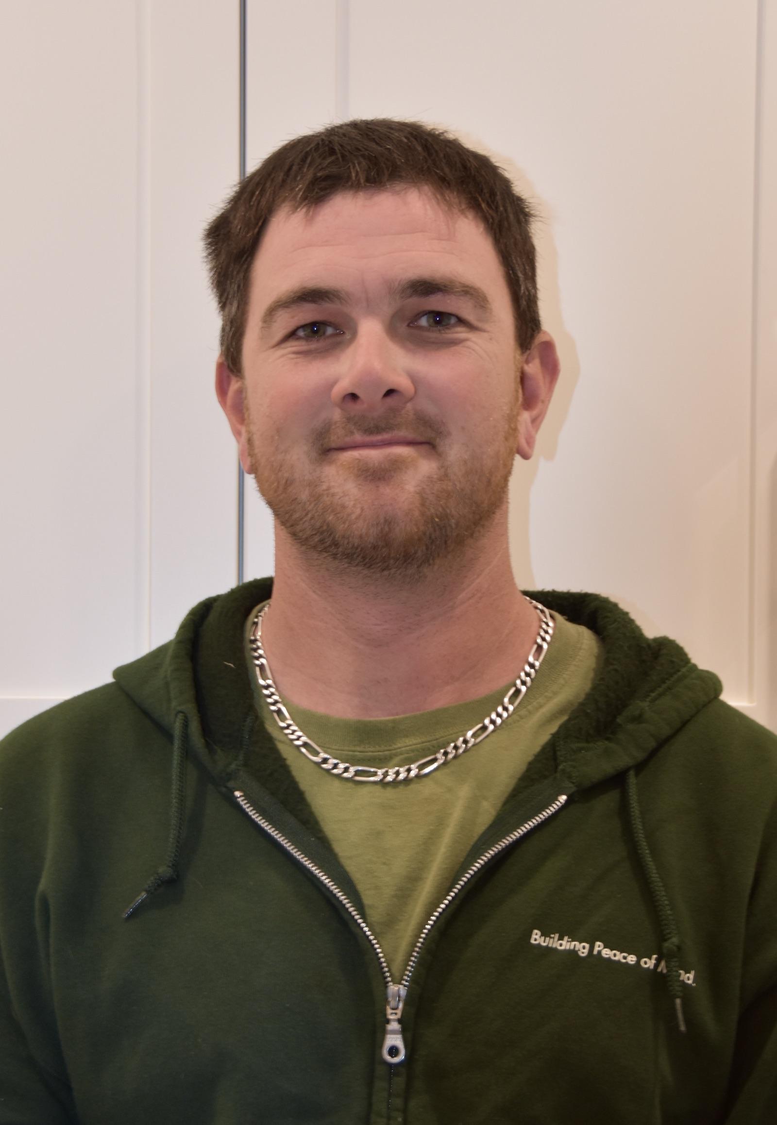 Jason Tuck, Lead Carpenter - Spotlight Home and Lifestyle