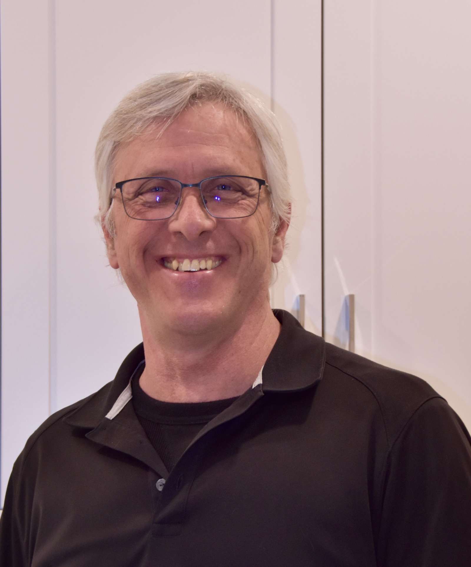 Mike Pedlar, Production Manager - Spotlight Home and Lifestyle