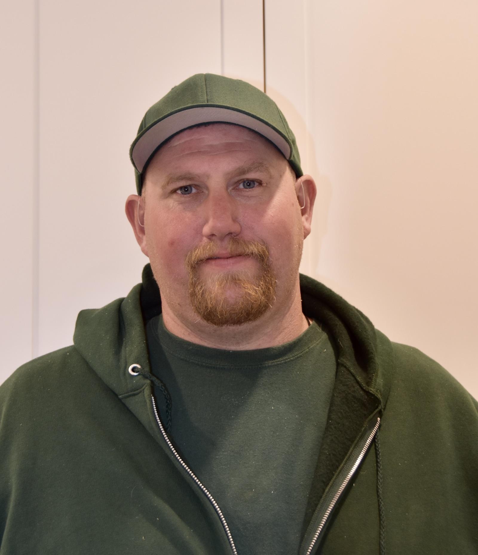 Dave Kellett, Lead Carpenter - Spotlight Home and Lifestyle