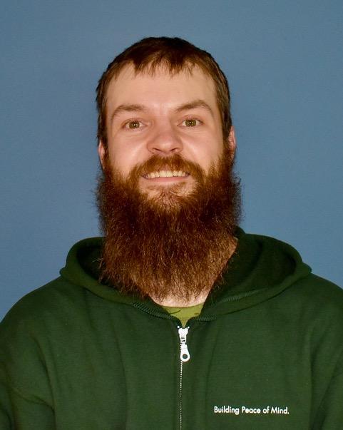 Scott Clements, Carpenter Apprentice - Spotlight Home and Lifestyle