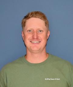 Matt Dunford, Lead Carpenter - Spotlight Home and Lifestyle