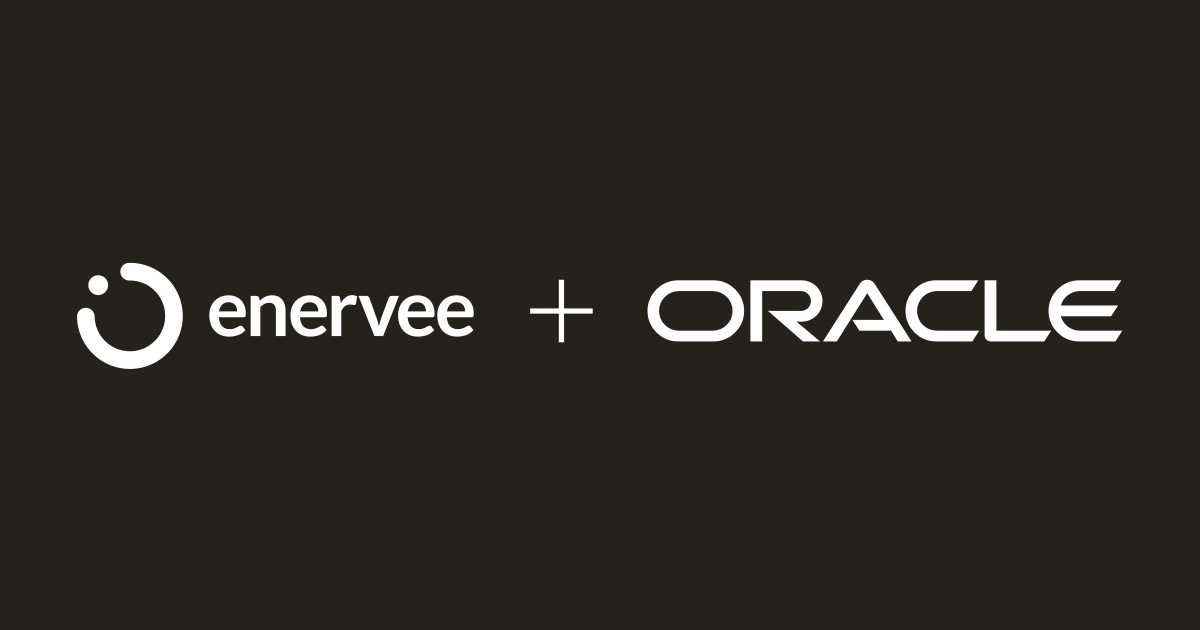 Utility Customers Save with Personalized Offers from Enervee and Oracle