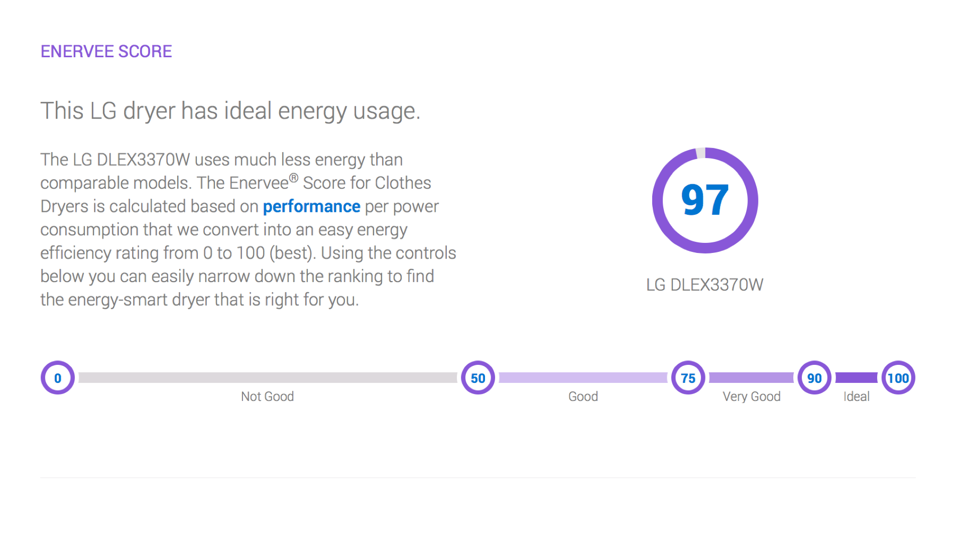 Marketplace score screenshot