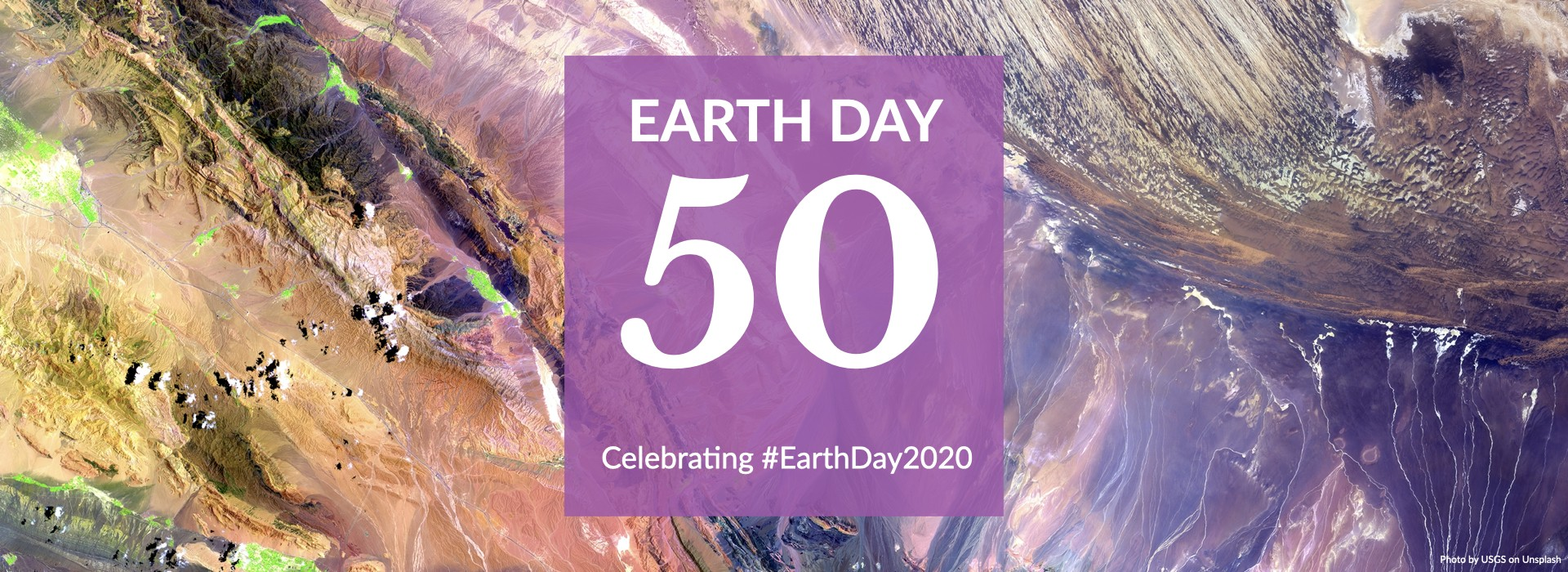 12 things to do this Earth Day while we are all at home