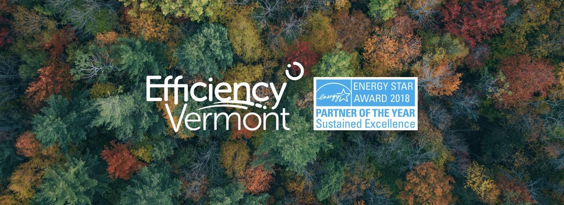 Efficiency Vermont Marketplace Helps Enervee Partner Garner ENERGY STAR Award