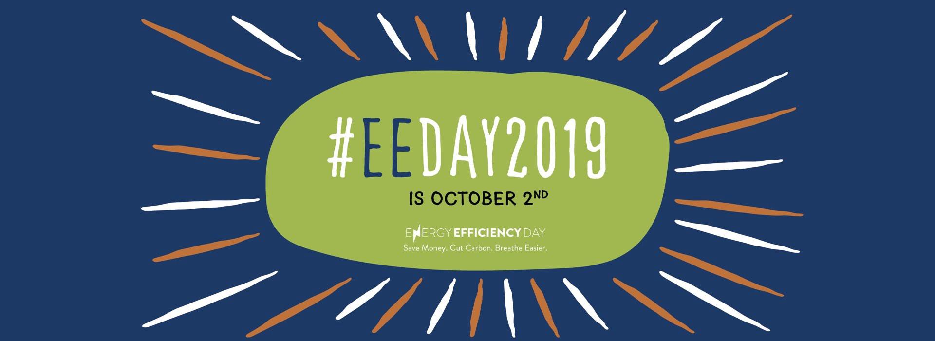 Enervee + Energy Efficiency Day
