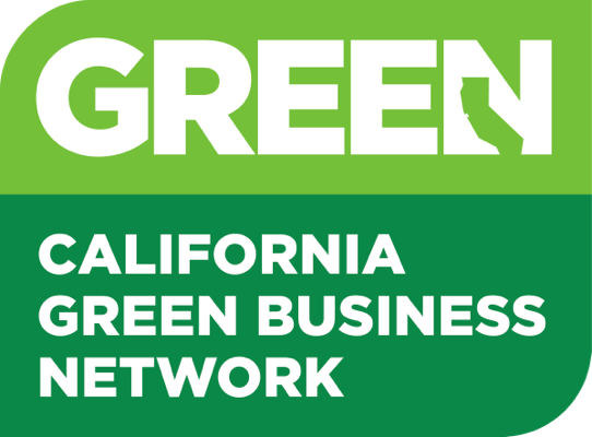 Enervee is a Certified California Green Business