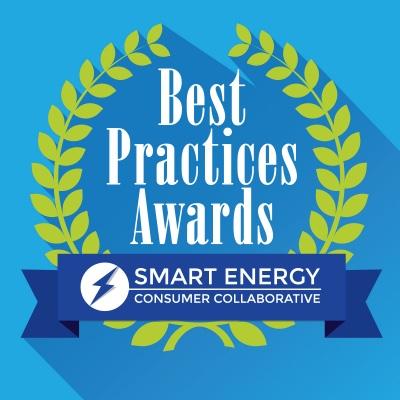 2019 Best Practice Award, Consumer Engagement