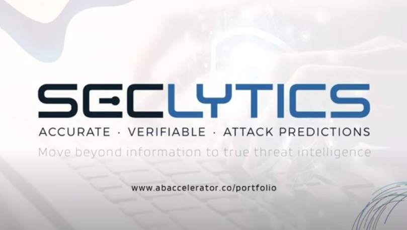 SECLYTICS - Accurate | Verifiable | Attack Predictions