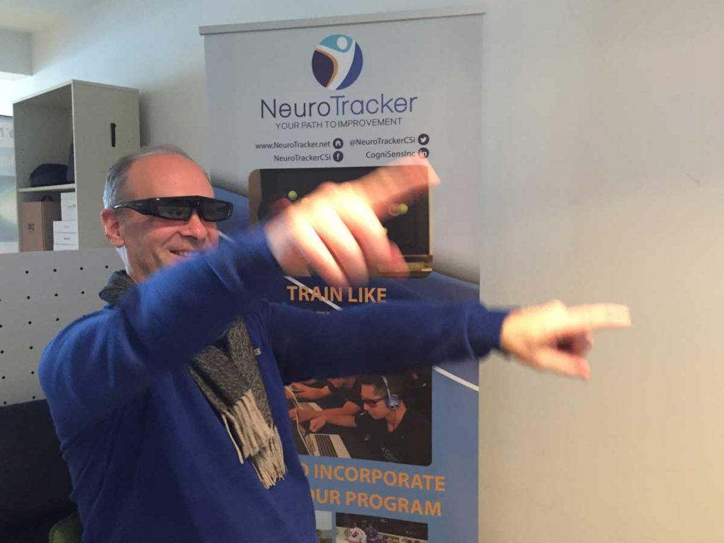 NeuroTracker_Experience_3