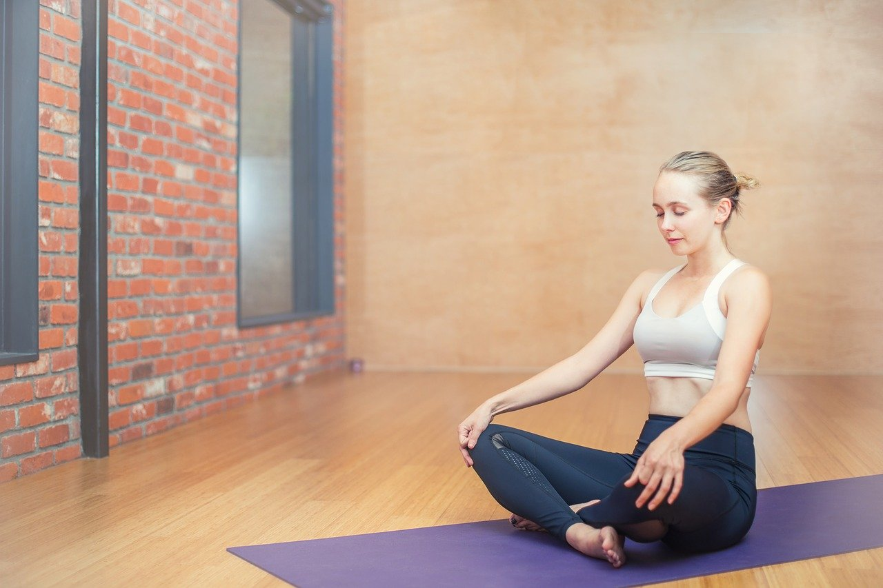 Meditation and the immune system