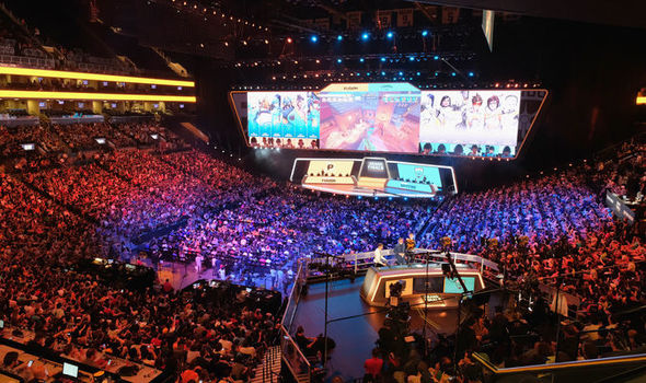 Description: ESports: How to be a professional Esports Athlete - Pro gamer gives his tips