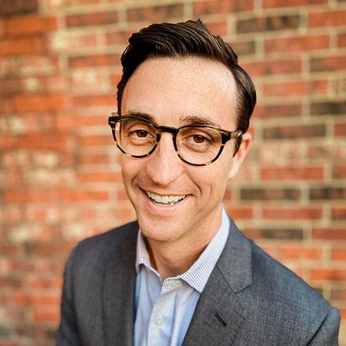 Adam Welch