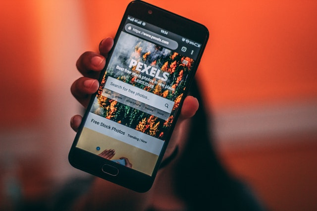 You are required to have a great mobile website even if you don't own an app
