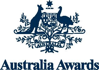 Australia Awards Logo