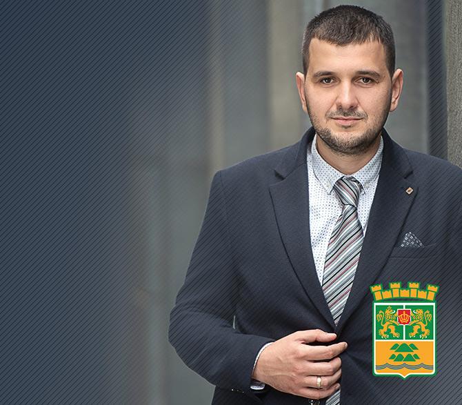 Официален сайт на Йордан Иванов