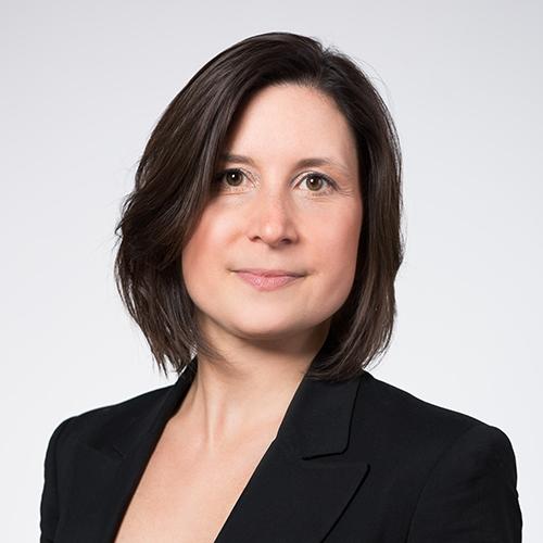 Beth Williamson