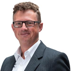 Ian Warmerdam, BSc MSc, ASIP