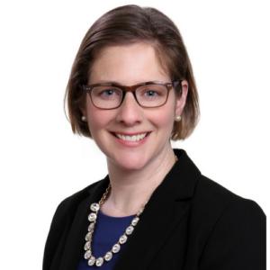 Elizabeth Levy, CFA