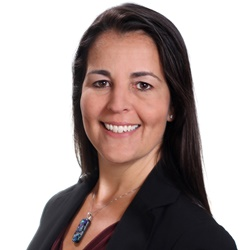 Laura McGonagle, CFA