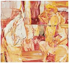 Girl Trouble by Cecily Brown