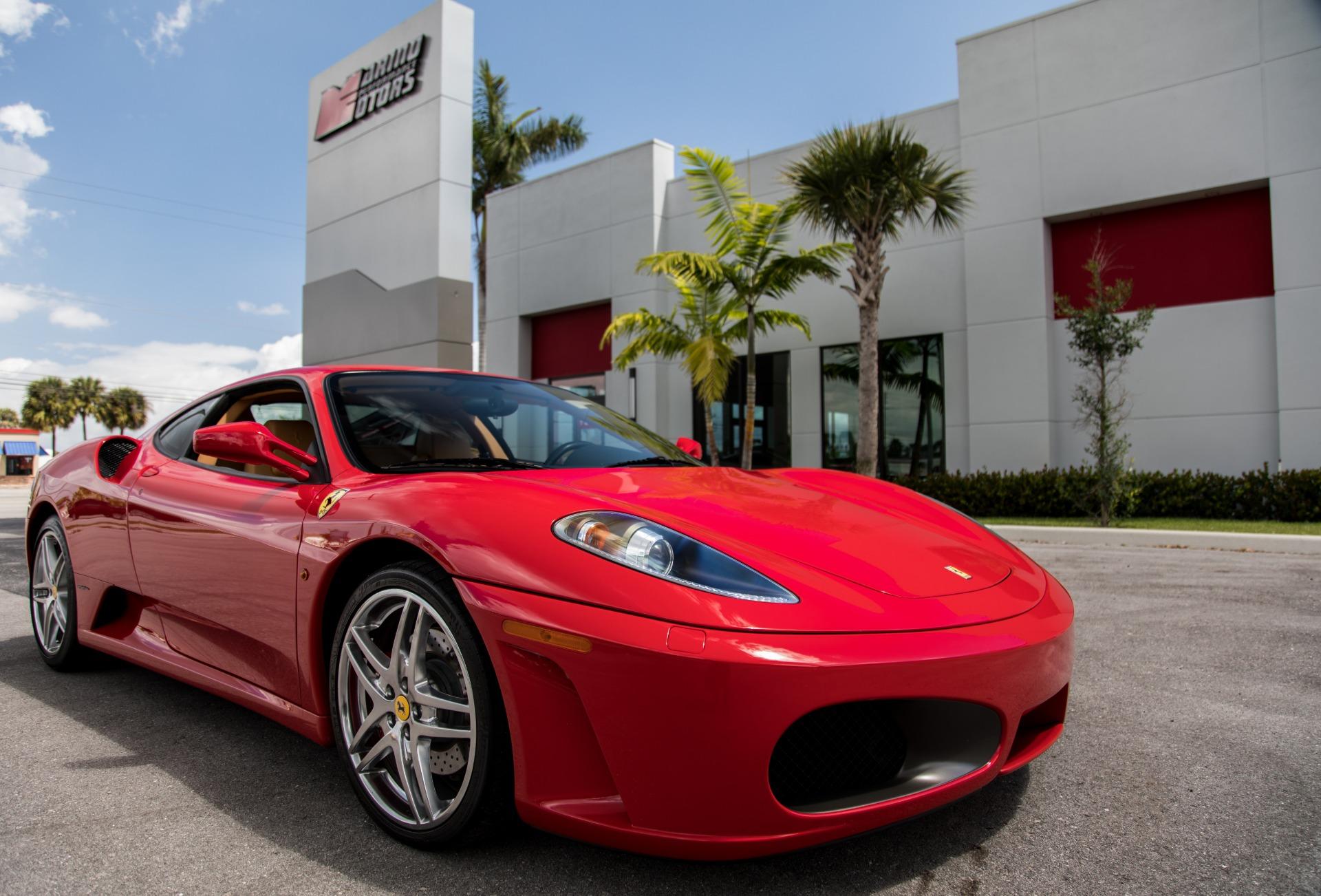 Ferrari F430 (Manual)