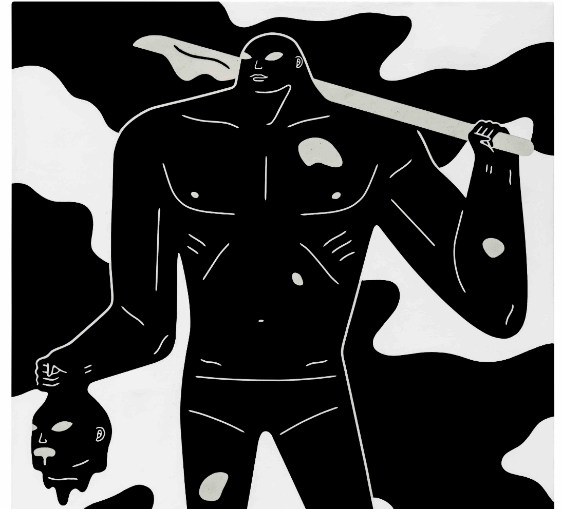 A Perfect Trade by Cleon Peterson