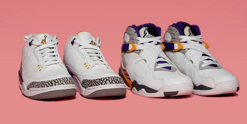 """Air Jordan """"Kobe 3/8 PE"""" Pack"""