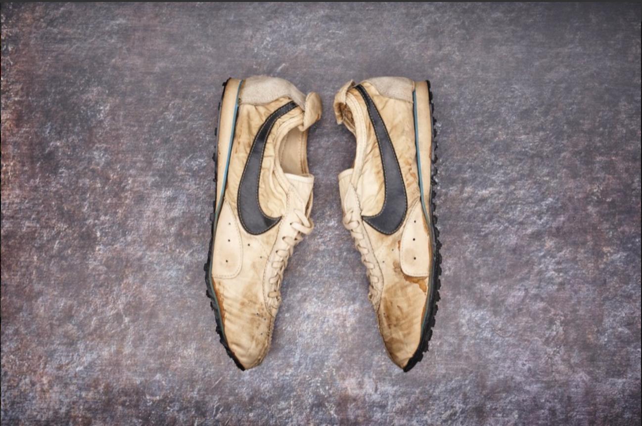 Nike Prototype Moon Shoe